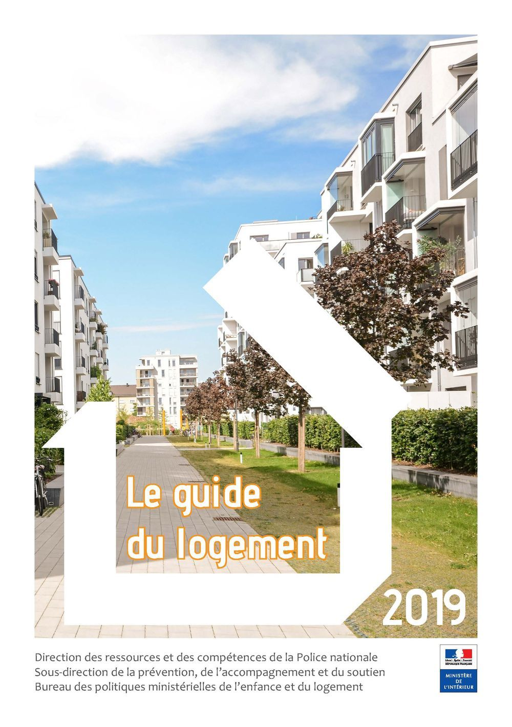 Guide du logement 2019