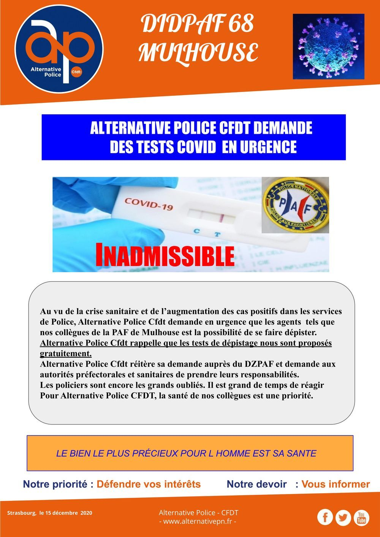 DIDPAF 68 Mulhouse